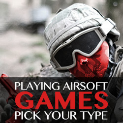 Image: Airsoft Games