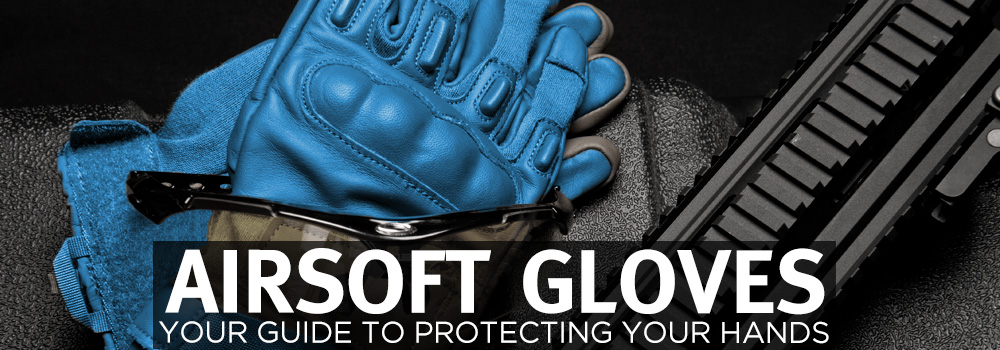 Image:Airsoft Gloves