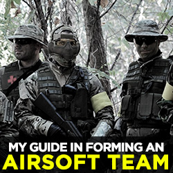 Image: Airsoft Teams